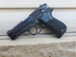 Walther P88 Left Side View - BO Ser.jpg